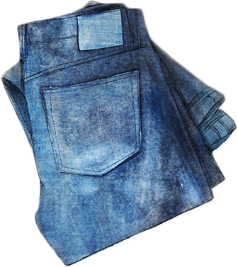 Denim Alterations & Repair